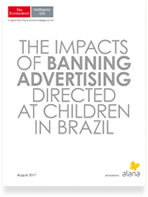 The Impacts of Banning Advertising Directed at Children in Brazil