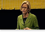 Watch Agnes's Key Note Speech in the Netherlands in September 2012.
